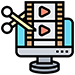 Edición de vídeo online