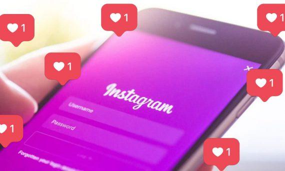 Vídeos profesionales para Instagram
