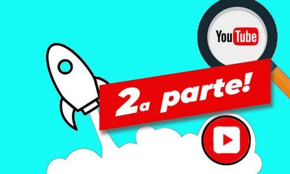Posicionar canal de YouTube - estrategias que funcionan